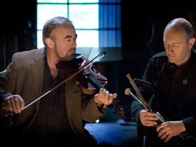 Aly Bain & Donald Shaw