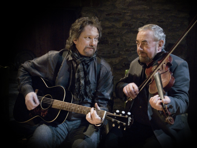Jerry Douglas & Aly Bain